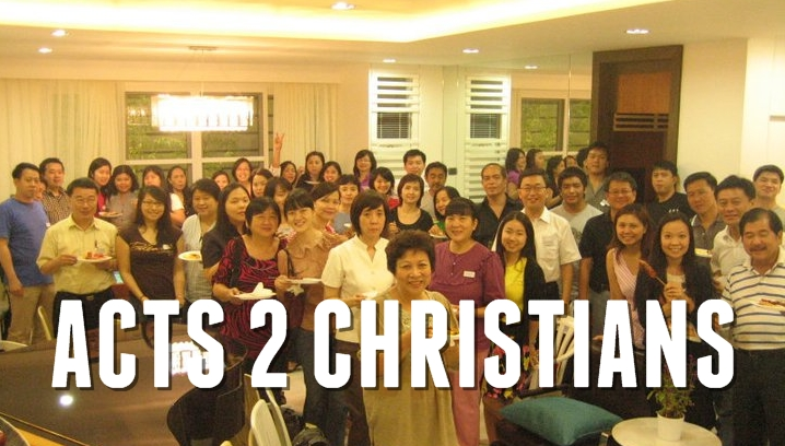 christians in the philippines