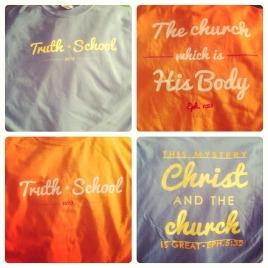 Truth School