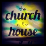 church = house