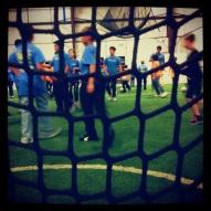 dodgeball 1
