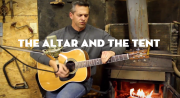 Abraham | altar and the tent
